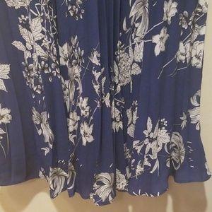 Banana Republic Dresses - Banana Republic Floral Dress 4